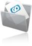 Centralna baza plików i maili